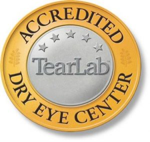 dry Eye Accredited