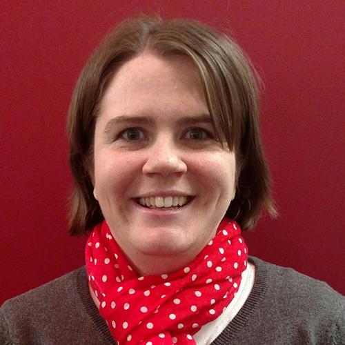 Dr. Amy Bankey