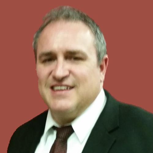 Dr. Michael Fishbaugh